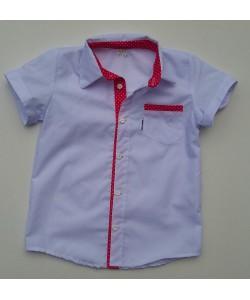 Koszule ze stójką