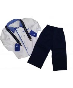 Ubranko dla dziecka na roczek