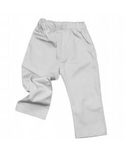 Spodnie wizytowe jasne