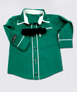 Bluza popielato- bordowa z kapturem