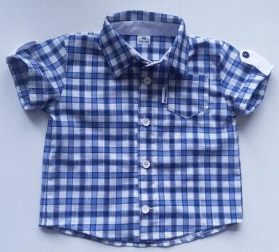 Koszulka dla chłopca na lato