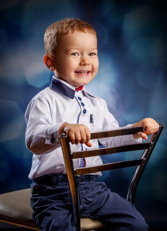 Ubranka dla dzieci, stylizacje świąteczne