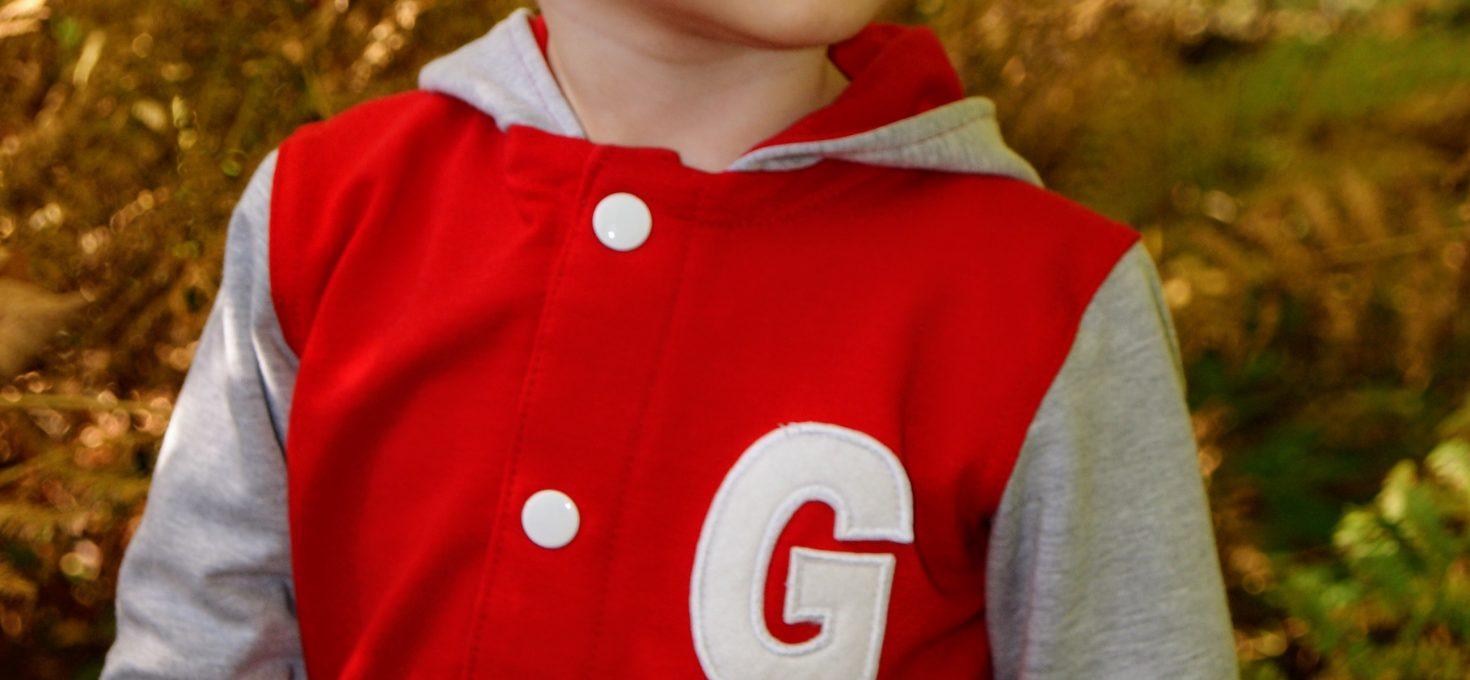 Co ubrać dziecku do przedszkola