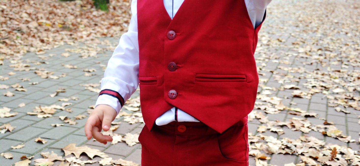 Ubranka na przedszkolne uroczystości