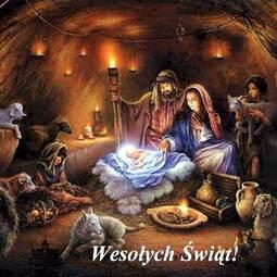 BÓG SIĘ RODZI! Radujmy się, zamiast smucić! Nic nie jest bez znaczenia, nic nie dzieje się tylko przez przypadek! Boże Narodzenie to czas zmian, cudów i nadziei, ale jeden jest warunek – NIE ZABIJAJMY RADOŚCI i potrzeby dzielenia się miłością. Gdy otworzysz szeroko swe serce i zaprosisz do szczęścia swych wrogów, świat Twój rozbłyśnie na nowo wszystkimi barwami!
