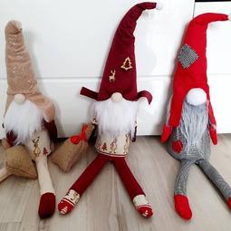 Czy ktoś chce jeszcze skrzata? Jeszcze mamy kilka sztuk😀  #bygrusie #bozenarodzenie #bozonarodzeniowedekoracje #dekoracjeswiateczne #dladomu #swiatecznyoutfit #swietazapasem #swieta2020 #skrzatybożonarodzeniowe #skrzat #krasnale #handmade #polskisklepzubrankami #wspierampolskiemarki #wspieramwkryzysie